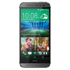 HTC M8 Display Reparatur