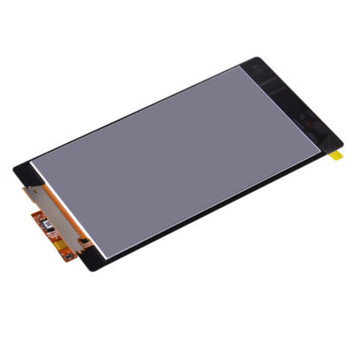 Sony Xperia Z1 LCD L39H C6902 C6903 C6943 C6906 Display Touchscreen