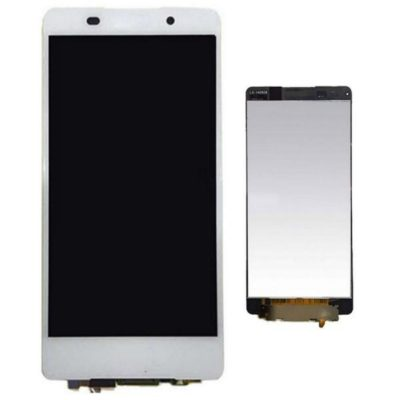 Sony Xperia Z5 E6653 Komplettes LCD Display Touchscreen Weiss