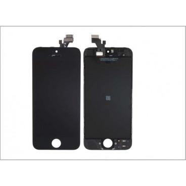 Retina Display LCD Touchscreen Front Glas Digitizer Bildschirm für iPhone 5 schwarz